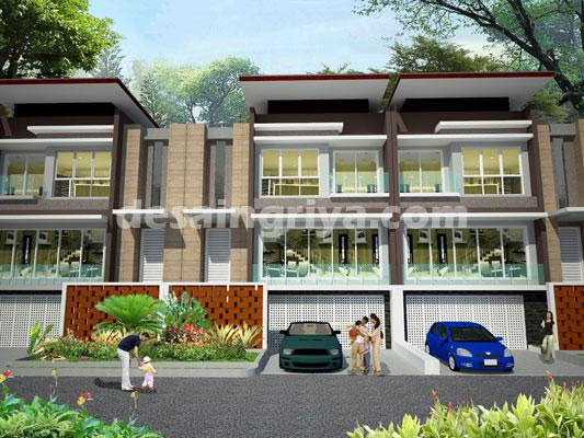 home project pt desain griya indonesia desain rumah