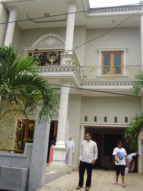 rumah desain klasik desain rumah