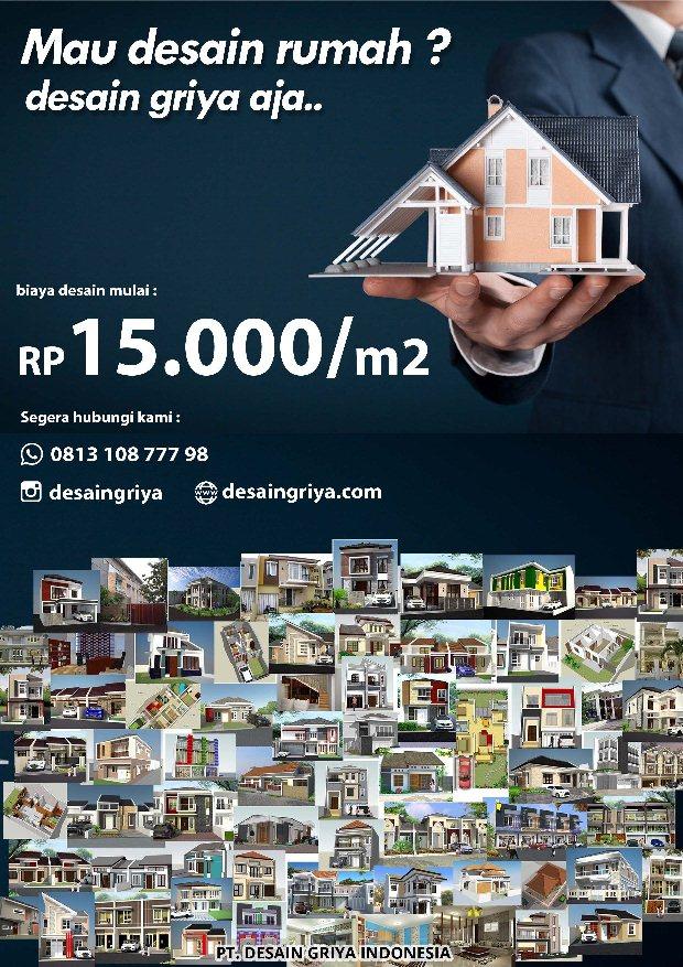 Konsultasi desain rumah