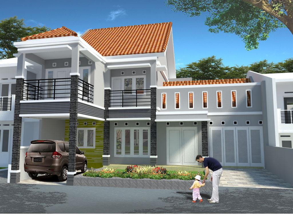 Jasa Desain Rumah Minimalis Berbagai Ukuran Dari Arsitek Berpengalaman