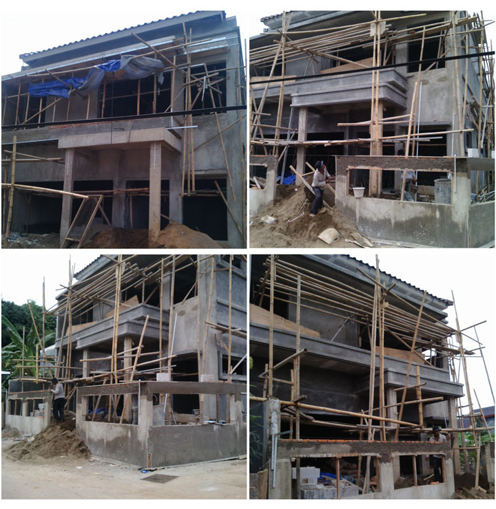 Progress-Rumah-minimalis