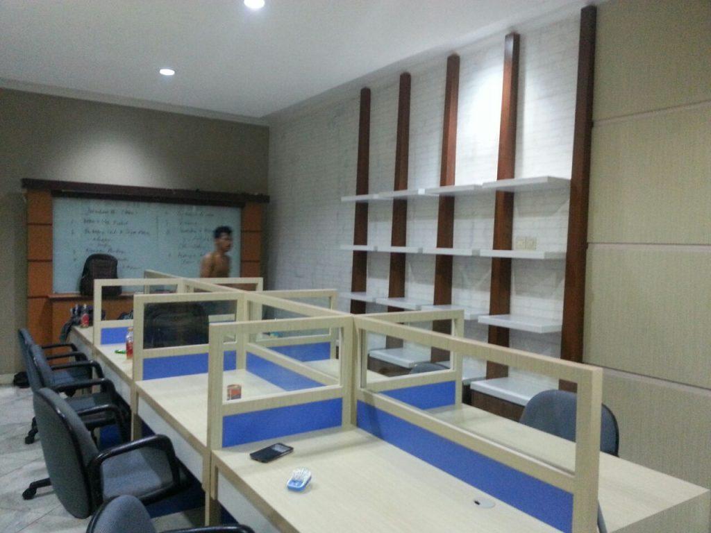 Interior Kantor 4