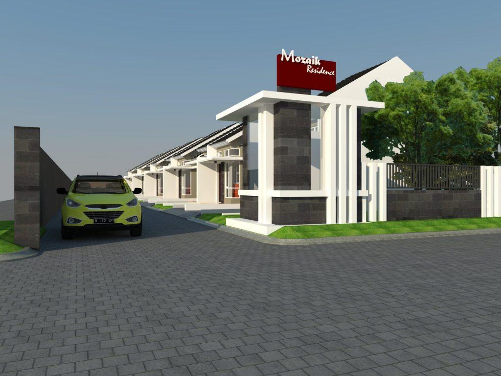 Arsitek Bangunan Dan Pembuatan Desain Rumah Minimalis