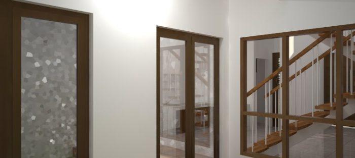 Jasa Arsitek Desain Rumah Minimalis Modern